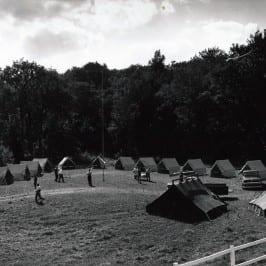 GVRC – First Year Photos – 1964