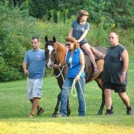 GVRC 2013 Horses Photos