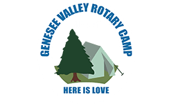 Genesee Valley Rotary Camp