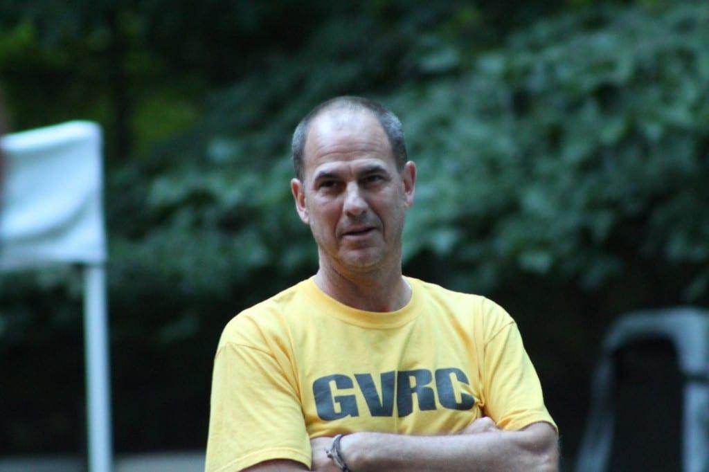 Mr. Bart at Camp 2014