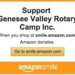 Amazon Smile for GVRC