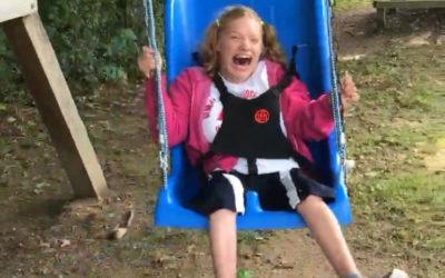 Adaptive Swings