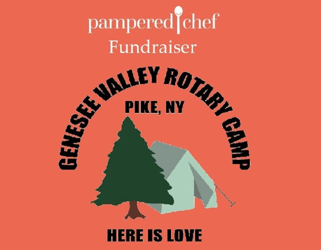 GVRC pampered-chef fundraiser