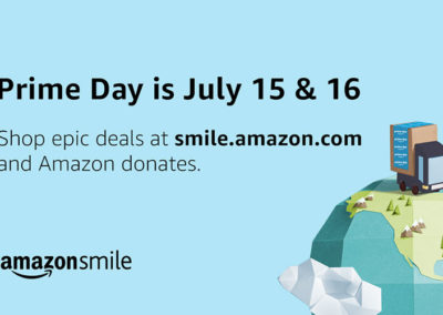 Amazon Prime Day 2019 is July 15-16!